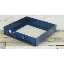 Pudełko 15x15x2,5cm z...