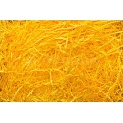 Wypełniacz papierowy- żółty