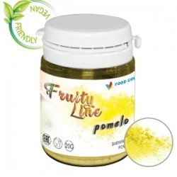 Barwnik naturalny -pomelo 20 g