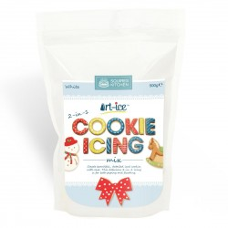 COOKIE ICING MIX- 500g