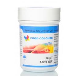 Barwnik żelowy Food Colours...