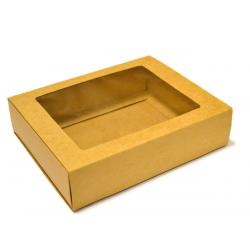 Pudełko KRAFT dwuczęściowe...