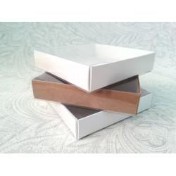 Pudełko 12x12x2,5cm z...