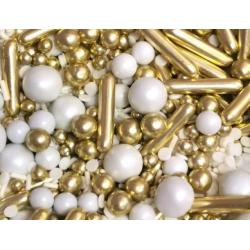 Perełki cukrowe Jewellery -...